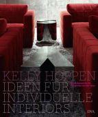 Kelly Hoppen - Ideen für individuelle Interiors, Hoppen, Kelly/Stewart-Smith, Sarah, EAN/ISBN-13: 9783421038531