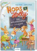 Hops & Holly 2: Ein möhrenstarkes Schuljahr, Reider, Katja, Esslinger Verlag J. F. Schreiber, EAN/ISBN-13: 9783480235544