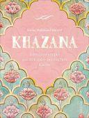 Khazana, Mahmood Ahmed, Saliha, Christian Verlag, EAN/ISBN-13: 9783959613552