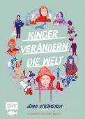 Kinder verändern die Welt, Edition Michael Fischer GmbH, EAN/ISBN-13: 9783745905212