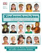 Kinderschminken leicht gemacht, Harvey, Karen/Wicks, Michael, Dorling Kindersley Verlag GmbH, EAN/ISBN-13: 9783831033720