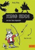 King Eddi und der fiese Imperator, Riley, Andy, Beltz, Julius Verlag, EAN/ISBN-13: 9783407784933