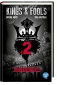 Kings & Fools - Verstörende Träume, Matthes, Silas/Matt, Natalie, Oetinger 34, EAN/ISBN-13: 9783958820708