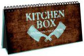 Kitchen Box, Hölker, Wolfgang Verlagsteam, EAN/ISBN-13: 9783881178471