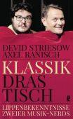 Klassik drastisch, Ullstein fünf, EAN/ISBN-13: 9783961010400