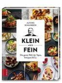Klein, aber fein, Schuhbeck, Alfons, ZS Verlag GmbH, EAN/ISBN-13: 9783898838726