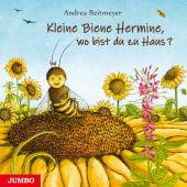 Kleine Biene Hermine, wo bist du zu Haus?, Reitmeyer, Andrea, Jumbo Neue Medien & Verlag GmbH, EAN/ISBN-13: 9783833738159