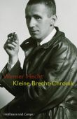 Kleine Brecht-Chronik 1898-1956, Brecht, Bertolt, Hoffmann und Campe Verlag GmbH, EAN/ISBN-13: 9783455404142