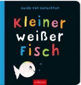 Kleiner weißer Fisch, Genechten, Guido van, Ars Edition, EAN/ISBN-13: 9783845810041