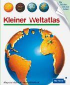 Kleiner Weltatlas, Delafosse/Grant, Fischer Meyers, EAN/ISBN-13: 9783737370912