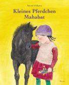 Kleines Pferdchen Mahabat, Ichikawa, Satomi, Moritz Verlag, EAN/ISBN-13: 9783895653940