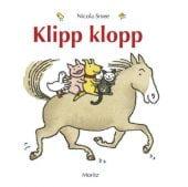 Klipp klopp, Smee, Nicola, Moritz Verlag, EAN/ISBN-13: 9783895653018