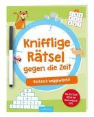 Knifflige Rätsel gegen die Zeit, Ars Edition, EAN/ISBN-13: 9783845832043