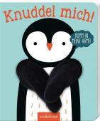Knuddel mich!, Verbakel, Helmi, Ars Edition, EAN/ISBN-13: 9783845834276