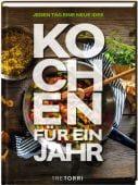 Kochen für ein Jahr, Tre Torri Verlag GmbH, EAN/ISBN-13: 9783960330967