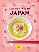 Kochen wie in Japan, Iriyama, Kaoru, Gräfe und Unzer, EAN/ISBN-13: 9783833873041