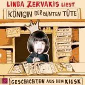 Königin der bunten Tüte, Zervakis, Linda, Roof-Music Schallplatten und, EAN/ISBN-13: 9783864843068