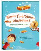 Können Fischstäbchen schwimmen?, Rahn, Sabine, Gabriel, EAN/ISBN-13: 9783522305693