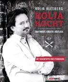 Kolja kocht, Kleeberg, Kolja/Bräuer, Stephanie, Südwest Verlag, EAN/ISBN-13: 9783517094113