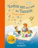 Komm mit ins Land der Fantasie, Ellermann/Klopp Verlag, EAN/ISBN-13: 9783770700974