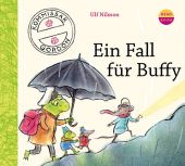 Kommissar Gordon - Ein Fall für Buffy, Nilsson, Ulf, Headroom, EAN/ISBN-13: 9783942175920