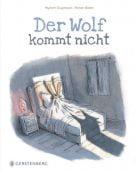 Der Wolf kommt nicht, Ouyessad, Myriam, Gerstenberg Verlag GmbH & Co.KG, EAN/ISBN-13: 9783836960212