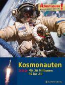 Kosmonauten, Nielsen, Maja, Gerstenberg Verlag GmbH & Co.KG, EAN/ISBN-13: 9783836948869