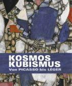 Kosmos Kubismus, Hirmer Verlag, EAN/ISBN-13: 9783777432595