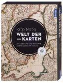KOSMOS Welt der Karten, Franckh-Kosmos Verlags GmbH & Co. KG, EAN/ISBN-13: 9783440154755