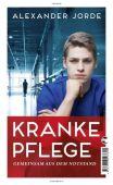 Kranke Pflege, Jorde, Alexander, Tropen Verlag, EAN/ISBN-13: 9783608503845