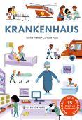Krankenhaus, Prenat, Sophie, Gerstenberg Verlag GmbH & Co.KG, EAN/ISBN-13: 9783836960687