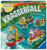 Krasserfall, Weber, Bernhard, Ravensburger Verlag GmbH, EAN/ISBN-13: 4005556205691