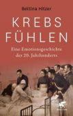 Krebs fühlen, Hitzer, Bettina, Klett-Cotta, EAN/ISBN-13: 9783608964592