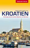 Kroatien, Koeffler, Matthias/Jacob, Matthias, Trescher Verlag, EAN/ISBN-13: 9783897943230