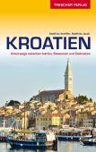 Kroatien, Koeffler, Matthias/Jacob, Matthias, Trescher Verlag, EAN/ISBN-13: 9783897942400