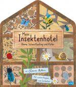 Mein Insektenhotel - Biene, Schmetterling und Käfer, Robin, Clover, cbj, EAN/ISBN-13: 9783570177587