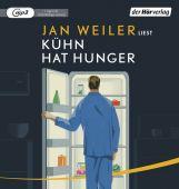 Kühn hat Hunger (AT), Weiler, Jan, Der Hörverlag, EAN/ISBN-13: 9783844535228