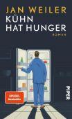 Kühn hat Hunger, Weiler, Jan, Piper Verlag, EAN/ISBN-13: 9783492058766