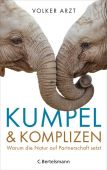 Kumpel und Komplizen, Arzt, Volker, Bertelsmann, C. Verlag, EAN/ISBN-13: 9783570103388