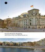 Kunst im Deutschen Bundestag, Prestel Verlag, EAN/ISBN-13: 9783791350325