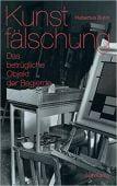 Kunstfälschung, Butin, Hubertus, Suhrkamp, EAN/ISBN-13: 9783518429112