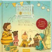 Die kleine Hummel Bommel feiert Geburtstag, Sabbag, Britta/Kelly, Maite, Ars Edition, EAN/ISBN-13: 9783845825373
