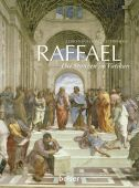 Raffael, Frommel, Christoph Luitpold, Chr.Belser Gesellschaft für, EAN/ISBN-13: 9783763027828
