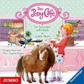 Das Pony-Café. Ein Schnabel voll Glück, Allert, Judith, Jumbo Neue Medien & Verlag GmbH, EAN/ISBN-13: 9783833738371