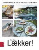 Laekker! Die skandinavische Küche des verrückten Dänen, Bojsen, Brian, ZS Verlag GmbH, EAN/ISBN-13: 9783898837460