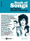 Book of Songs. Die Playlist für jede Lebenslage. Die wahren Geschichten hinter den 500 ultimativen Hits der Popmusik, EAN/ISBN-13: 9783791387260