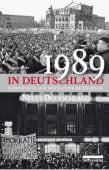 1989 in Deutschland, Juchler, Ingo/Müller, Klaus-Dieter, be.bra Verlag GmbH, EAN/ISBN-13: 9783898091589