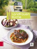 Landfrauenküche, ZS Verlag GmbH, EAN/ISBN-13: 9783965840430