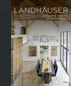 Landhäuser, Breuer, Melanie/Mertoglu, Bodo, DVA Deutsche Verlags-Anstalt GmbH, EAN/ISBN-13: 9783421040763