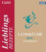 Landküche neu entdeckt, Callwey Verlag, EAN/ISBN-13: 9783766719829